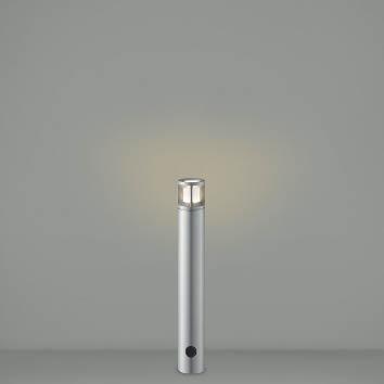 AU40163L コイズミ ポールライト LED(電球色)