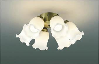 AA41903L コイズミ シーリングファン灯具 LED(電球色) ~10畳