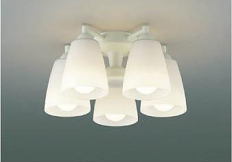 AA42749L コイズミ シーリングファン灯具 LED(電球色) ~12畳
