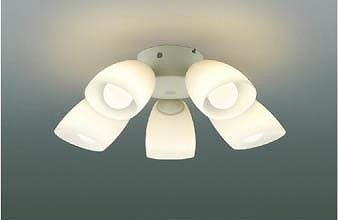 AA43192L コイズミ シーリングファン灯具 LED(電球色) ~8畳
