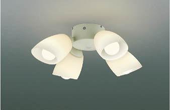 AA43193L コイズミ シーリングファン灯具 LED(電球色) ~6畳