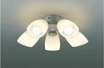 AA43194L コイズミ シーリングファン灯具 LED(電球色) ~8畳