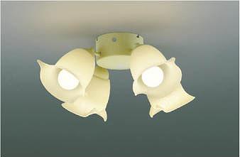 AA43201L コイズミ シーリングファン灯具 LED(電球色) ~6畳