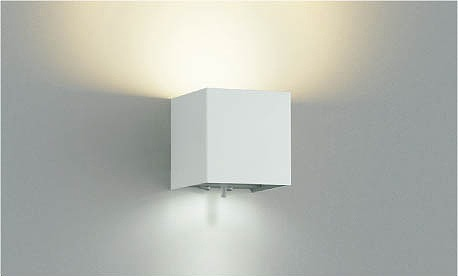 AB42177L コイズミ ブラケット LED(電球色+昼白色)