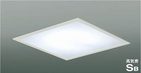 AD41829L コイズミ シーリングライト LED(電球色+昼光色) ~8畳