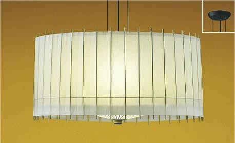 AP36498L コイズミ 和風ペンダント LED(電球色)