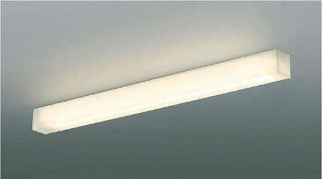 AH42526L コイズミ キッチンライト LED(電球色)