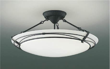 AH42634L コイズミ シーリングライト LED(電球色+昼光色) ~8畳