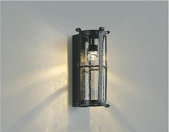 AU42435L コイズミ 屋外用ブラケット LED(電球色)
