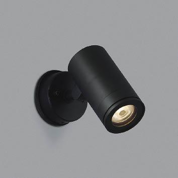 セール ライト 照明器具 壁掛け照明 ブラケットライト スポットライト エクステリアライト 電球色 AU43661L 屋外用スポットライト コイズミ 賜物 LED
