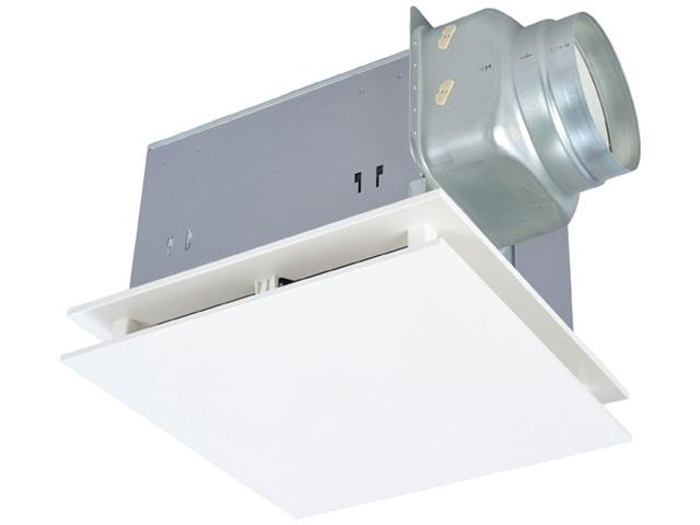 VD-20ZVXE3-FP 三菱 ダクト用換気扇 天井埋込形