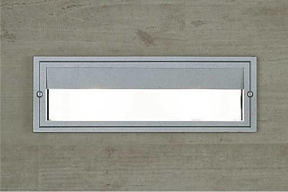 ERB6094SA 遠藤照明 屋外用ブラケット シルバー LED(電球色)