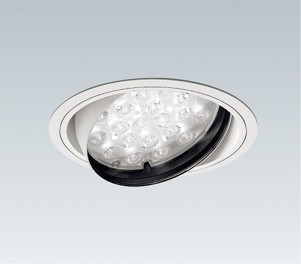 ERD3035W 遠藤照明 ユニバーサルダウンライト (ランプ別売) LED