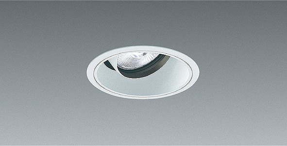 ERD3731W 遠藤照明 ユニバーサルダウンライト LED