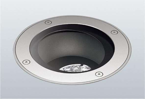 ERL8028SB 遠藤照明 コンクリート埋設 LED