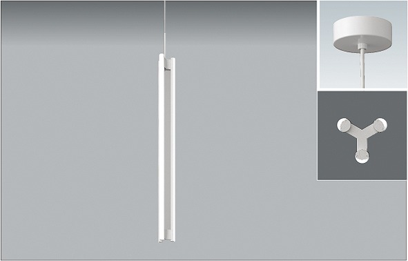 ERP7105W 遠藤照明 ペンダントライト LED