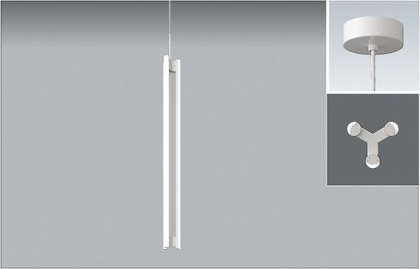 ERP7106W 遠藤照明 ペンダントライト LED