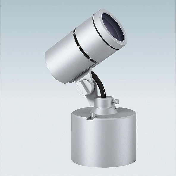 ERS3316SA 遠藤照明 アウトドアスポットライト シルバー LED