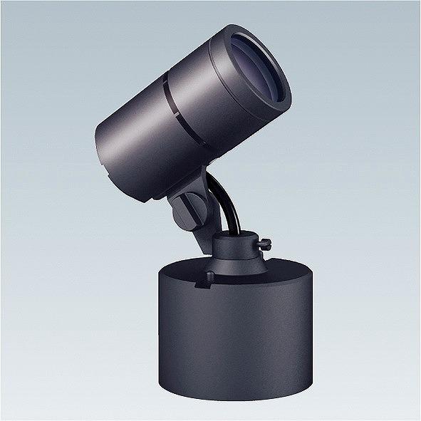 ERS3317HB 遠藤照明 アウトドアスポットライト 黒 LED