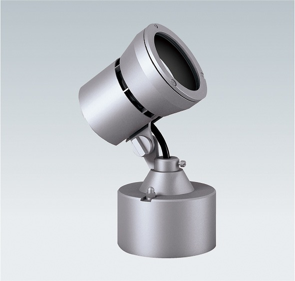 ERS3442SA 遠藤照明 アウトドアスポットライト シルバー LED