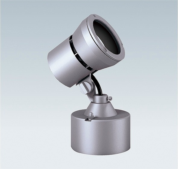 ERS3450SA 遠藤照明 アウトドアスポットライト シルバー LED