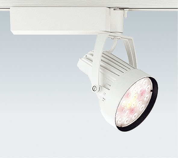 ERS3885W 遠藤照明 生鮮食品用照明 スポットライト 白 LED
