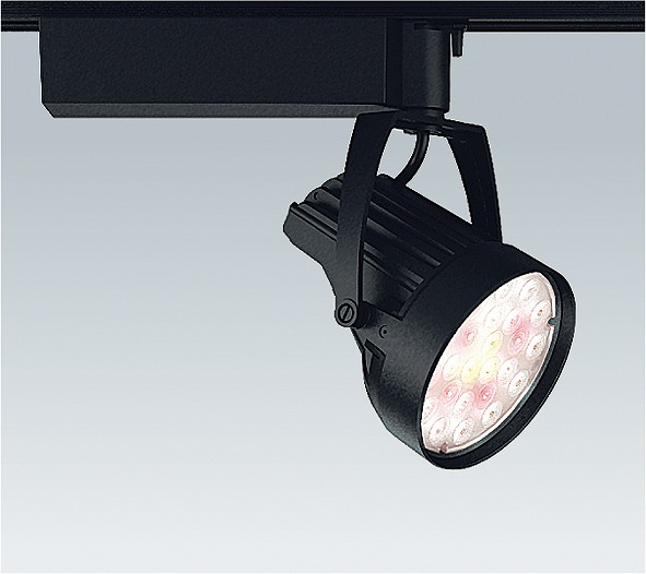 ERS3887B 遠藤照明 生鮮食品用照明 スポットライト 黒 LED