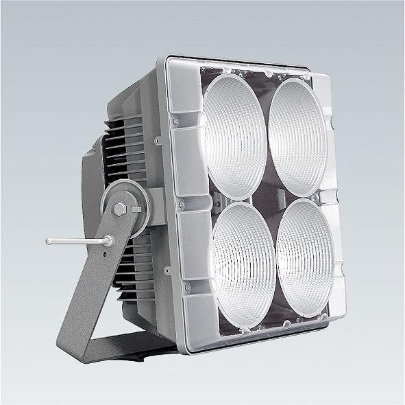ERS4102S 遠藤照明 アウトドアスポットライト シルバー LED