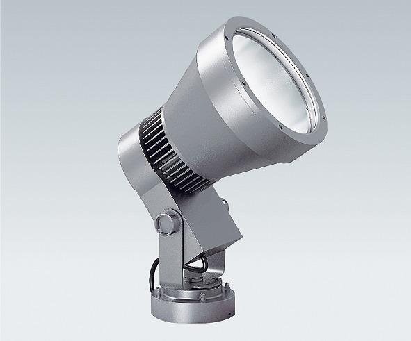 ERS4125S 遠藤照明 アウトドアスポットライト シルバー LED