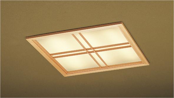 W-24N 遠藤照明 和風シーリングライト セ-ドのみ(本体別売) LED