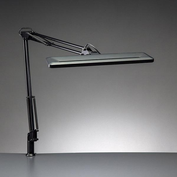 Z-1000B 山田照明 Zライト デスクライト ブラック LED
