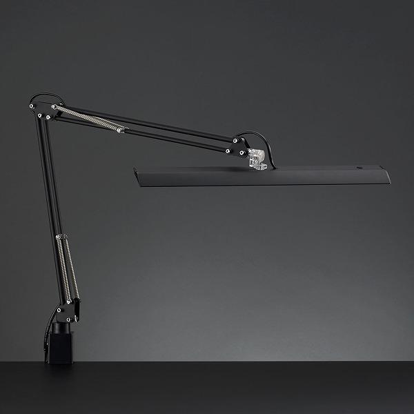 Z-10NB 山田照明 Zライト デスクライト ブラック LED