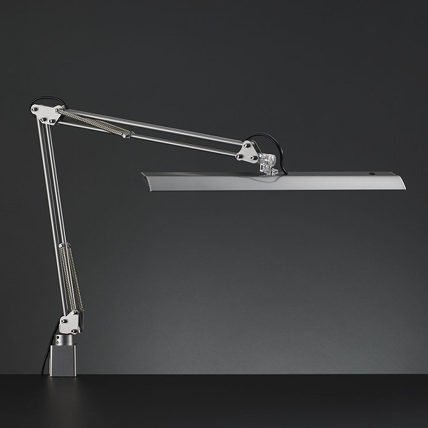 Z-10NSL 山田照明 Zライト デスクライト シルバー LED