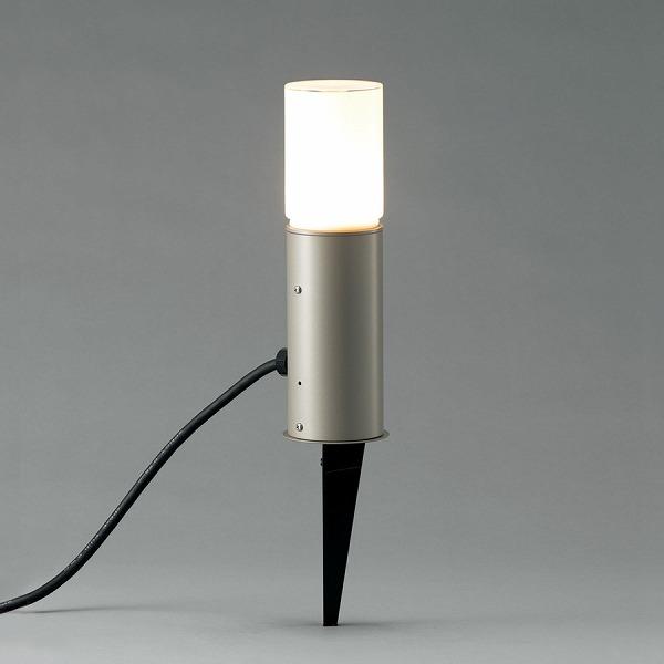 AD-2605-L 山田照明 ガーデンライト ダークシルバー LED
