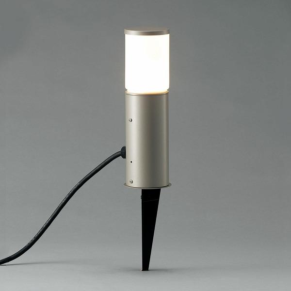AD-2607-L 山田照明 ガーデンライト ダークシルバー LED