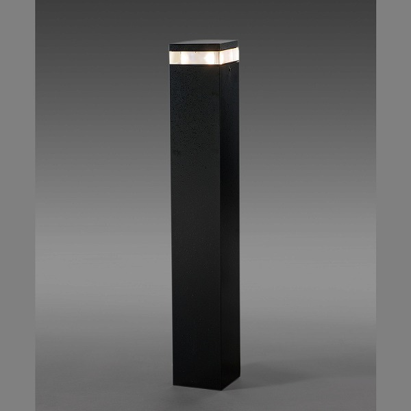 AD-2657-L 山田照明 ガーデンライト 黒色 LED