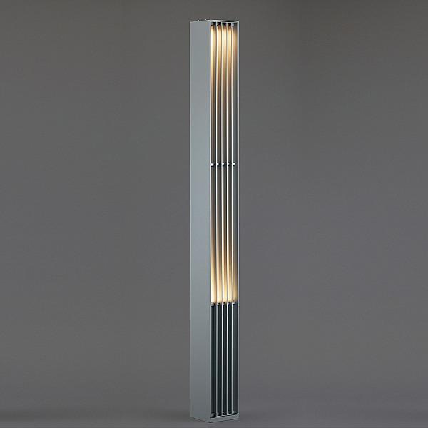 AD-2927-L 山田照明 ガーデンライト シルバー LED