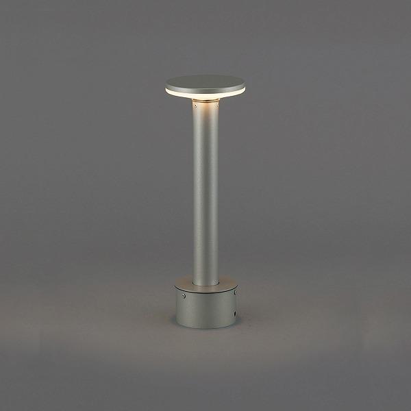 AD-2930-LL 山田照明 ガーデンライト ダークシルバー LED