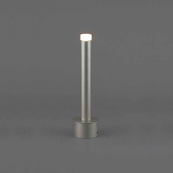 AD-2936-LL 山田照明 ガーデンライト ダークシルバー LED