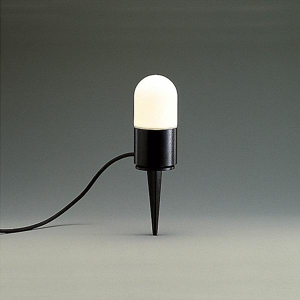 AD-2966-L 山田照明 ガーデンライト 黒色 LED