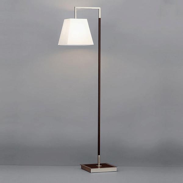 FD-4172-L 山田照明 スタンド ダークオーク色 LED