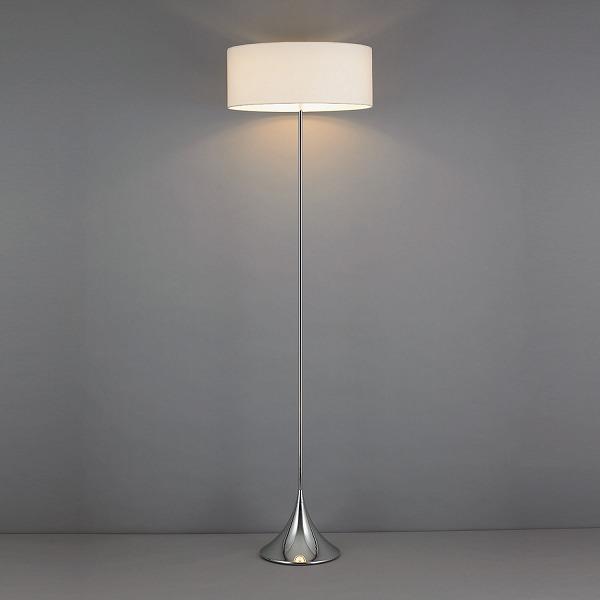 FD-4173-L 山田照明 スタンド クローム LED