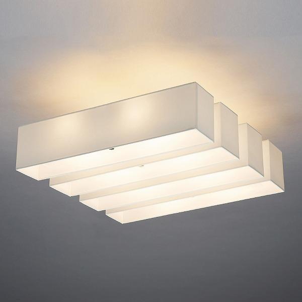 LD-2986-L 山田照明 シーリングライト オフホワイト LED ~14畳
