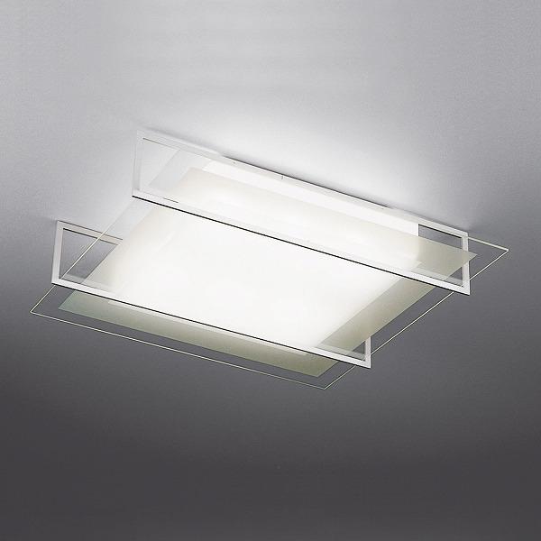LD-2989-L 山田照明 シーリングライト シルバー・白色 LED ~4.5畳