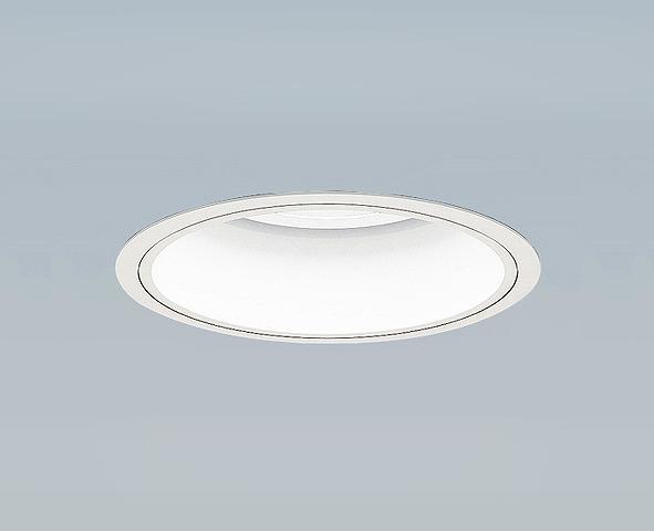 ERD4486W 遠藤照明 ベースダウンライト 白コーン LED