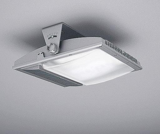 ERG5421S 遠藤照明 防湿・防塵形高天井用ベースライト LED(昼白色)