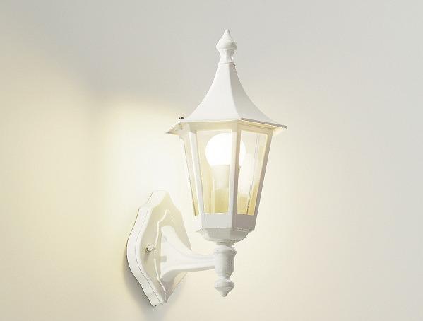 ERB6383W 遠藤照明 アウトドアブラケット LED(電球色)