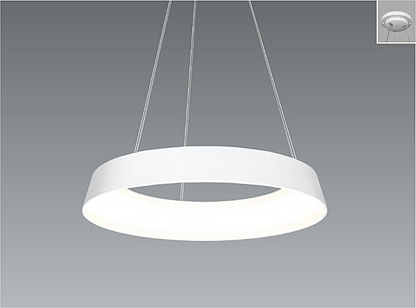 ERP7316W 遠藤照明 ペンダントライト LED