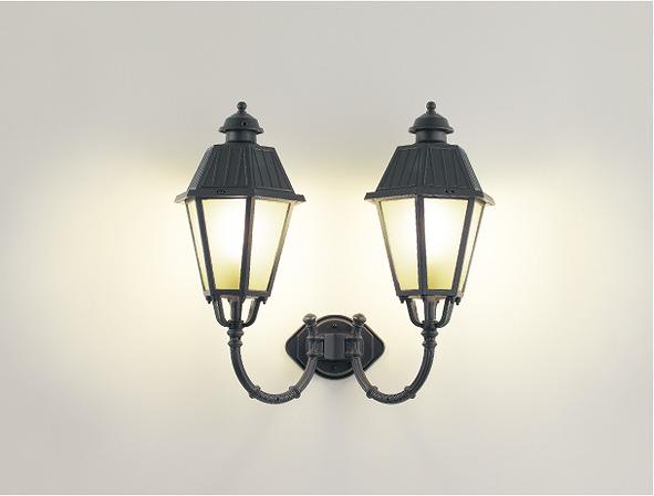 XRB1039H 遠藤照明 アウトドアブラケット LED(電球色)