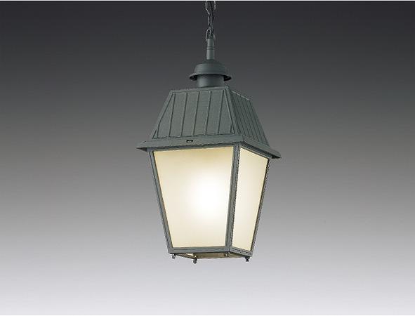XRP6023H 遠藤照明 アウトドアペンダントライト LED(電球色)